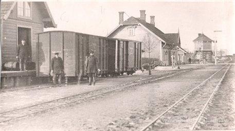 Rūjienai 100. 40.gadi - Foto №542