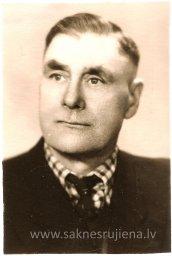 Rūjienai 100. 40.gadi - Foto №545