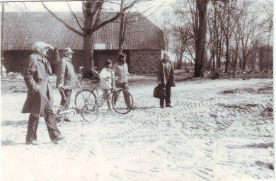 Rūjienai 100. 90.gadi - Foto №712