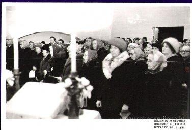 Rūjienai 100. 80.gadi - Foto №660