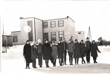 Rūjienai 100. 80.gadi - Foto №668