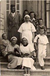 Rūjienas slimnīca līdz 1945.gadam - Foto №260