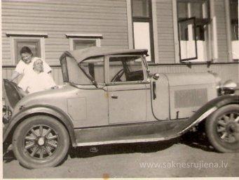 Rūjienas slimnīca līdz 1945.gadam - Foto №268