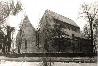 Rūjienai 100. 80.gadi - Foto №664