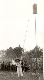 Līgo svētki Rūjienā 1967.gadā - Foto №335