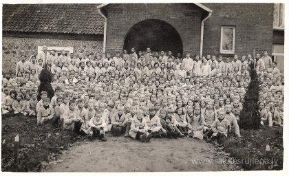 Rūjienai 100. 30.gadi - Foto №496