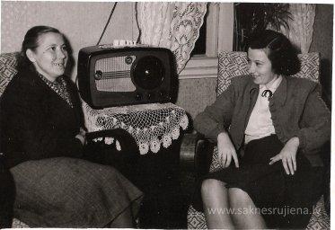Rūjienai 100. 50.gadi - Foto №583