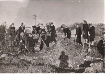 Rūjienai 100. 40.gadi - Foto №529