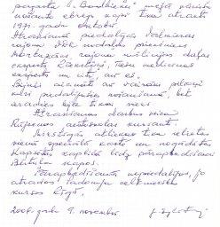 Rūjienai 100. 70.gadi - Foto №643