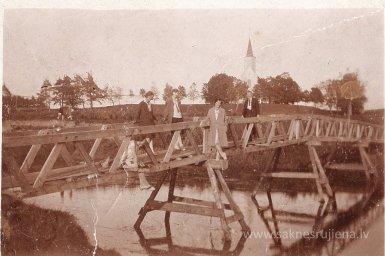 Rūjienai 100. 20.gadi - Foto №449
