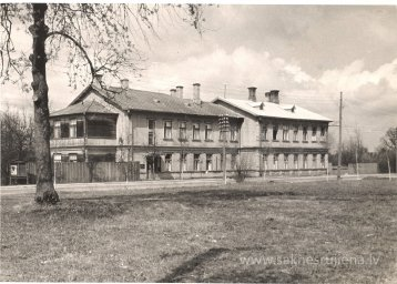Rūjienai 100. 40.gadi - Foto №543