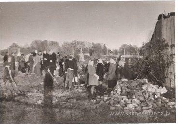 Rūjienai 100. 40.gadi - Foto №528