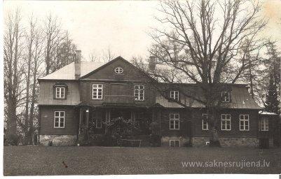 Rūjienai 100. 20.gadi - Foto №457