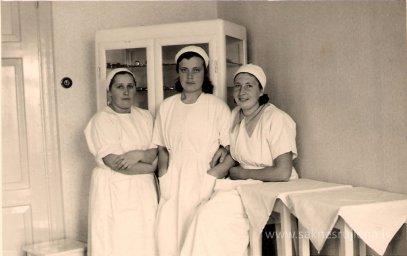 Rūjienas slimnīca līdz 1945.gadam - Foto №265