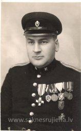 Rūjienai 100. 40.gadi - Foto №547
