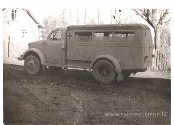 Rūjienai 100. 50.gadi - Foto №584