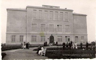 Rūjienai 100. 30.gadi - Foto №499