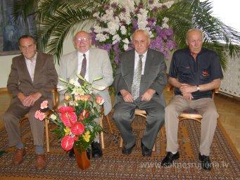 Rūjienai 100. No 2000.-2010. - Foto №742