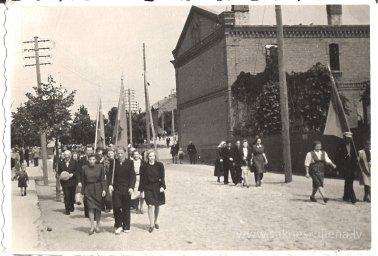 Rūjienai 100. 50.gadi - Foto №588