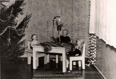 Rūjienai 100. 50.gadi - Foto №587